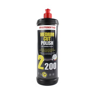 Menzerna Medium Cut Polish 2200 1L