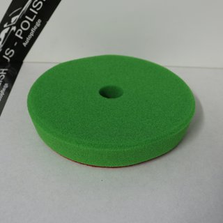JS-Polish Polierpad Green Cut für Rupes ® Maschinen 163mm