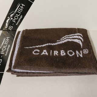 Cairbon CB123 Frotteetuch anthrazit