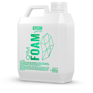 GYEON Q2M Foam 4L