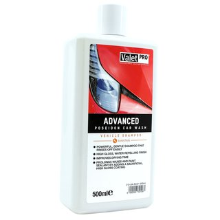 ValetPRO Advanced Poseidon Car Wash 500ml