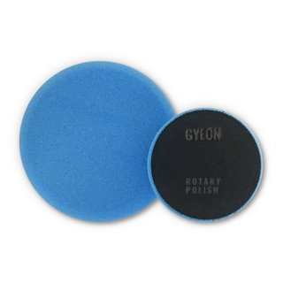 GYEON Q2M Rotary Polishing Pads blue 85mm 2 Stk