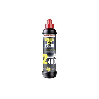 Menzerna Medium Cut Polish 2400 250ml