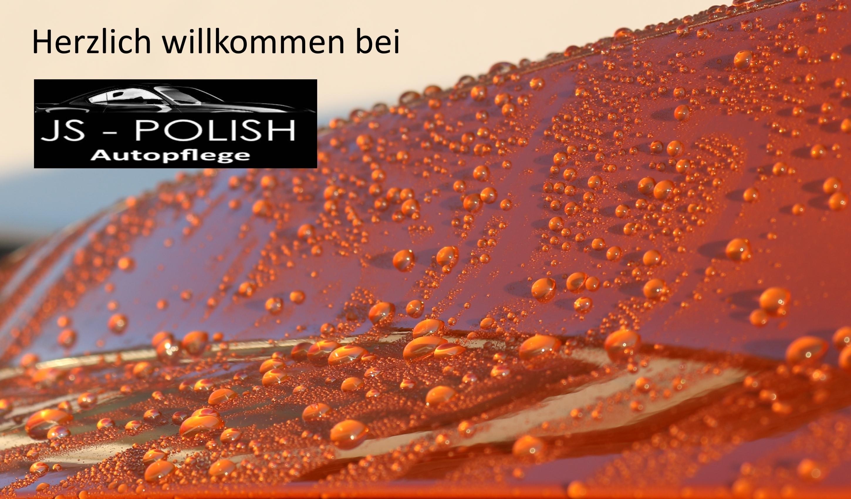 JS-Polish Autopflege